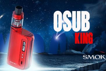 INFORMAZIONI SUL BATCH: Osub King (Smok)
