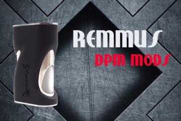 מידע נוסף: Remmus (DPM Mods)