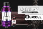 BATCH INFO: Valyrian (Uwell)