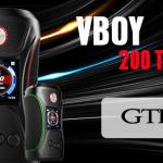 INFO BATCH : Vboy 200 TC ( GTRS)