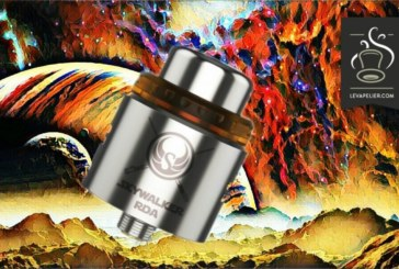 REVIEW: SKYWALKER RDA BY UD