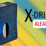ИНФОРМАЦИЯ О BATCH: X-Drip (Aleader)