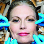 STUDY: Cosmetic surgery helps stopping smoking