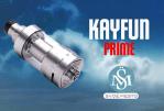ΠΛΗΡΟΦΟΡΙΕΣ ΠΛΗΡΟΦΟΡΙΩΝ: Kayfun Prime (Svoëmesto)