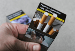 TOBACCO: When the neutral package benefits Marlboro