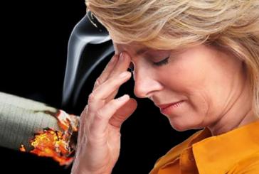 烟草:更早的更年期吸烟者