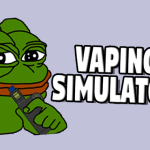 CULTURE: Vape Simulator, a video game related to ...