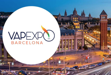 CULTURE: Badges for Vapexpo España are available!