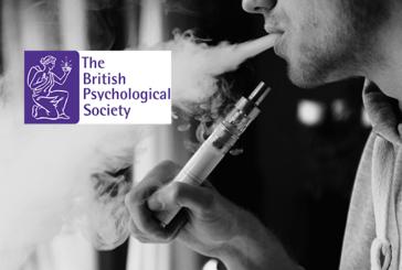 הממלכה המאוחדת: מדריך לשינוי התנהגות והדגשת הסיגריה האלקטרונית.