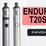 INFORMAZIONI SUL LOTTO: Endura T20-S (Innokin)