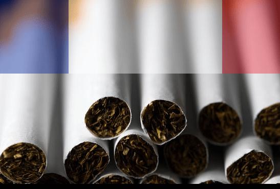 FRANCE : Le pays vice-champion d'Europe du tabagisme.