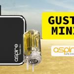 מידע נוסף: Gusto Mini (Aspire)