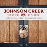 """ארה""""ב: הענק של e-liquid """"Johnson Creek"""" מציב את המפתח מתחת לדלת."""