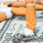 STUDY: קל יותר להפסיק כאשר יש כסף לשלם?
