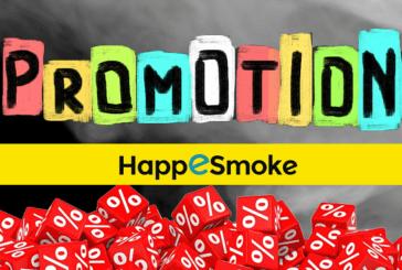BUON PIANO: codici promozionali e sconti per Happesmoke