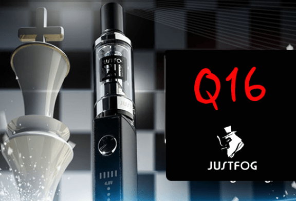 INFO BATCH : Q16 (Justfog)