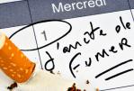 """法国:11月份的""""不吸烟月""""!"""