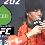 SPORT: The use of CBD allowed for fighters in UFC.