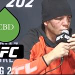 ספורט: השימוש CBD מותר ללוחמים UFC.