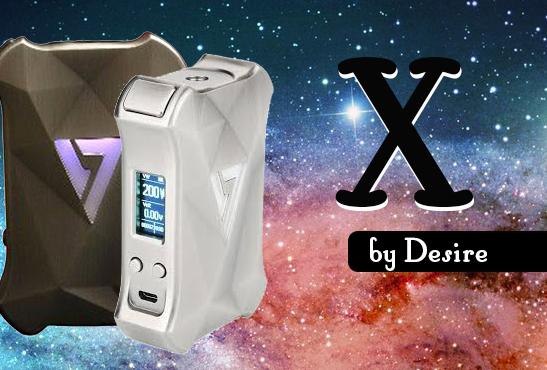 INFORMAZIONI SUL CATENA: X-mod 200W TC (Desiderio)