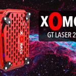 BATCH INFO: GT Laser 255X (Xomo)