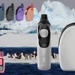 סקירה: Atopack פינגווין SE קיט ידי Joyetech