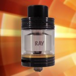 REVIEW: Ray by Coil Master