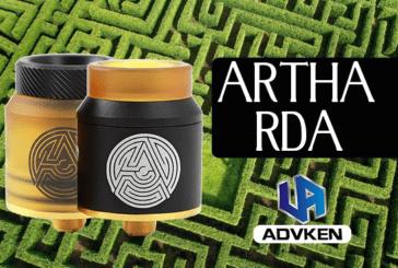 INFO BATCH : Artha RDA (Advken)
