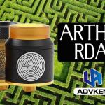 ΠΛΗΡΟΦΟΡΙΕΣ ΠΑΡΤΙΔΩΝ: Artha RDA (Advken)