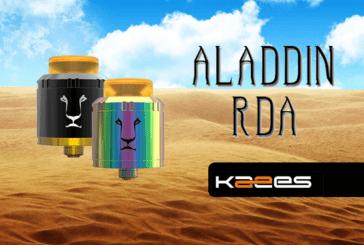 מידע נוסף: Aladdin RDA (Kaees)