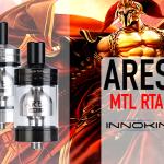 מידע נוסף: Ares MTL RTA (Innokin)