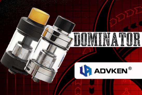 INFO BATCH : Dominator (Advken)
