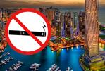 迪拜:电子香烟在公共场所不受欢迎