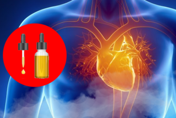 STUDY: טעם נוזלים אלקטרוניים מזיקים ללב?
