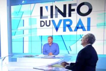 SOCIETÀ: gli addictologi difendono lo svapo in uno spettacolo Canal +