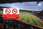 חברה: אצטדיון מרסל פיקוט בננסי אוסר על סיגריות אלקטרוניות!