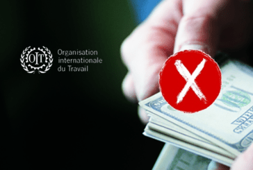 ECONOMY: ILO gives up Big Tobacco money.