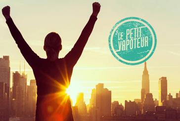 ECONOMIE : Le Petit Vapoteur, une success story à la française !