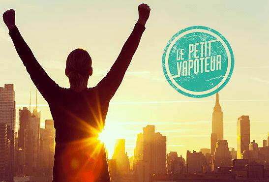 ECONOMIA: Le Petit Vapoteur, una storia di successo francese!