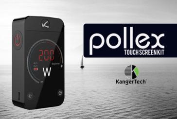 מידע נוסף: Pollex TS TC (Kangertech)