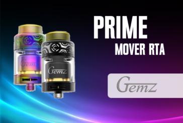 מידע נוסף: Prime Mover RTA (Gemz)