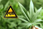 CANADA: pubblicità per cannabis ma non per vaping?