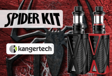 INFO BATCH : Spider 200W (Kangertech)