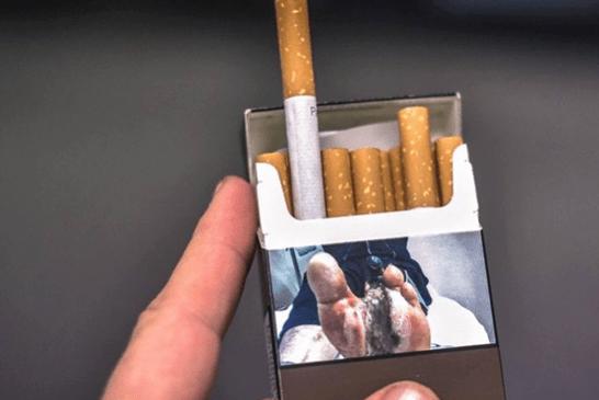 ECONOMIE : La première hausse du prix du tabac pour le 13 Novembre.