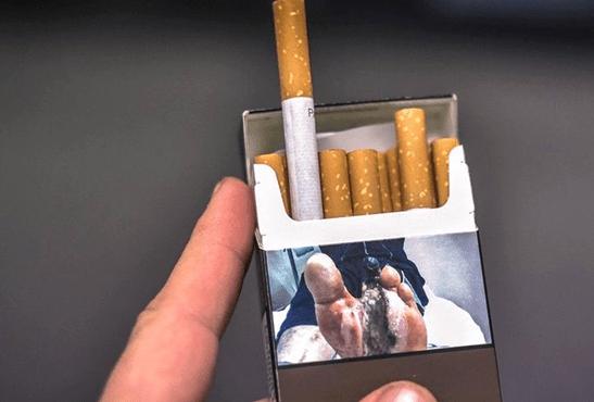 הכלכלה: העלייה הראשונה במחיר של טבק עבור 13 נובמבר.