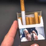 ECONOMIA: il primo aumento del prezzo del tabacco per 13 novembre.
