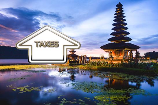 INDONESIE : Le gouvernement impose 57% de taxes sur les produits du vapotage