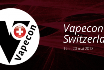 VAPECON 2018 - Biel / Bienne (SWITZERLAND)