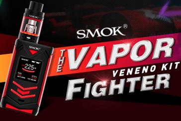 BATCH INFO: Veneno 225w TC (Smok)