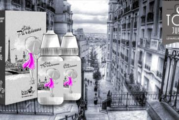 סקירה: Petite Parisienne (טווח פרימיום) על ידי BordO2
